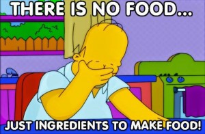 homeringredients