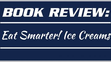Book Review: Eat Smarter! Ice Creams