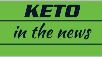 Keto in the news