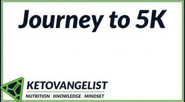 Journey to 5K