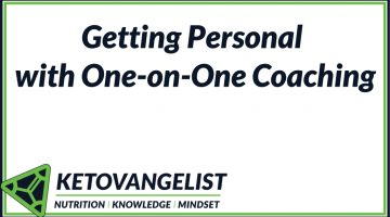 Getting Personal with One-on-One Coaching